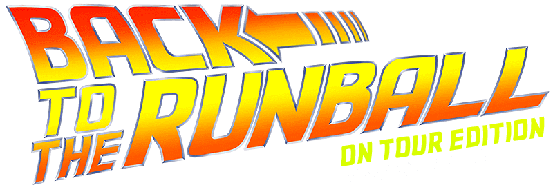 Back To The Runball